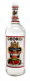 Georgi Vodka 750ml - Case of 12